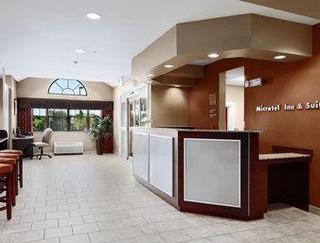 Microtel Inn & Suites Harrisonburg