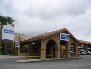 Travelodge Hemet