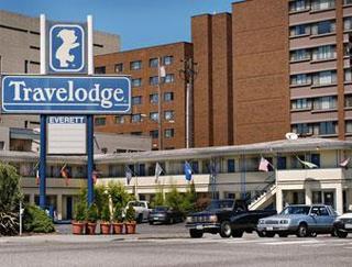 Travelodge Everett City Center