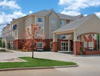 Microtel Inn & Suites Stillwater