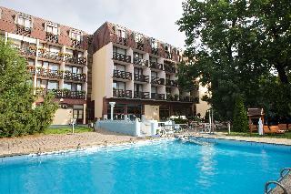 Hotel Danubius Health…, Rákóczi Utca,1