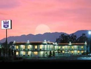 Knights Inn San Bernardino
