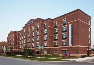 Fairfield Inn & Suites by Marriott South Bend