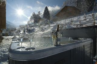Alpine Comfort, Saclentse,