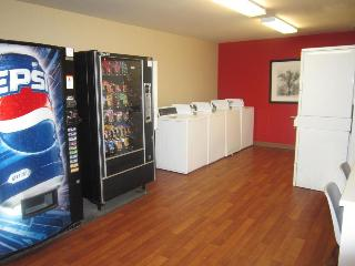 Extended Stay America…, White Rock Road,10721
