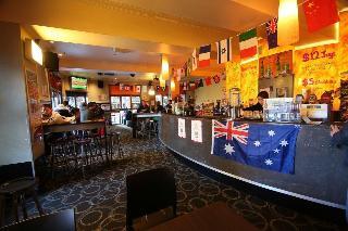 Sydney Central Hostel, Pitt St ,428