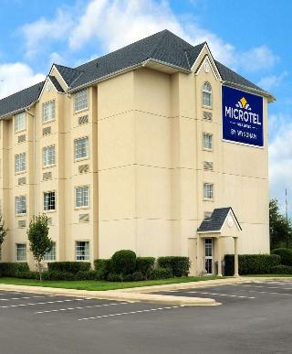 MICROTEL INN & SUITES…, 2713 Village Lane,2713