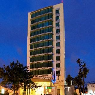 Holiday Inn Express…, Avenida Circunvalacion,