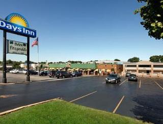 Days Inn St. Louis - Lindbergh Boulevard