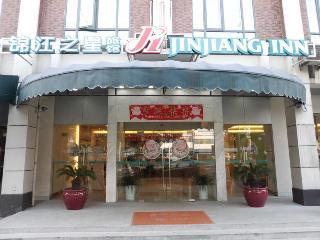 Jinjiang Inn Suzhou…, Zhujiang South Road ,368