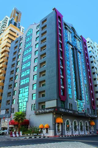 Regency Al Maha Suites, King Faisal Street,27776