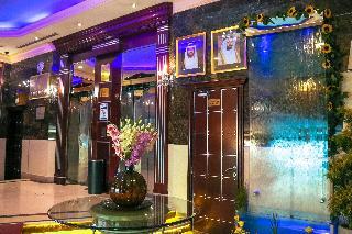 Regency Al Maha Suites