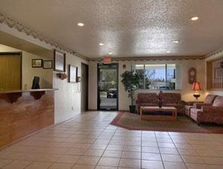 Super 8 Motel Howe