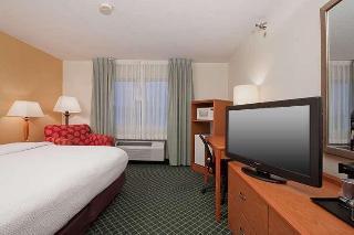 Fairfield Inn by Marriott Sioux City