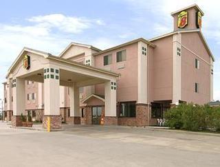Super 8 Motel Duson Lafayette West Area