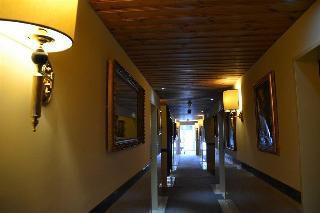 Alpenhotel Flims, Via Nova,32