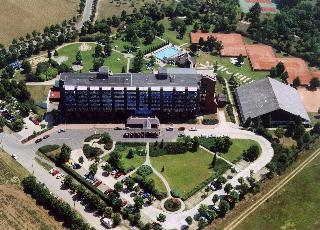 Hotel Danubius Health…, Európa út,1