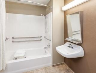 Microtel Inn & Suites Michigan