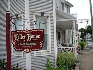 Keller House Bed & Breakfast