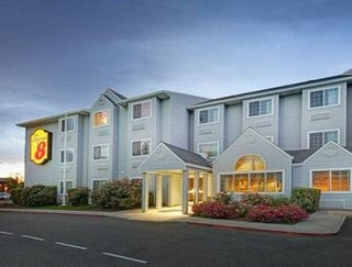 Super 8 Motel Sacramento/airport Area