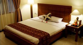 De Solo Boutique Hotel, Jl. Dr. Sutomo No. 8 - 10,