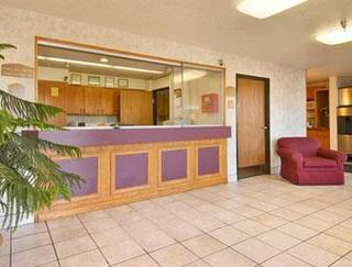 Super 8 Motel - Franklin