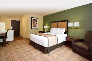 Extended Stay America…, Lead Hill Blvd. ,1000