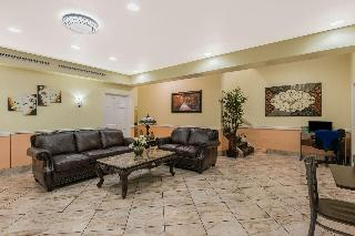 Baymont Inn & Suites San Antonio Near South Texas