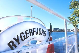 City Break Rygerfjord Hotel And Hostel