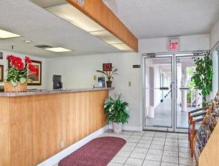 Super 8 Motel Sarasota