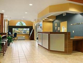 Microtel Inn And Suites Dickson City/scranton