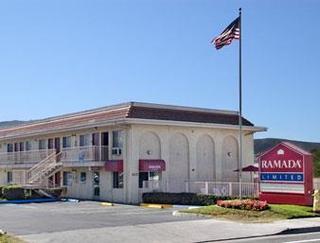 Ramada Limited San Marcos