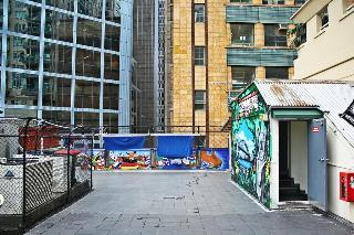 Sydney Backpackers, Wilmot Street ,7