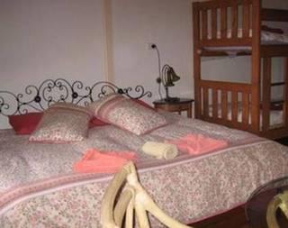 Burwood Bed & Breakfast