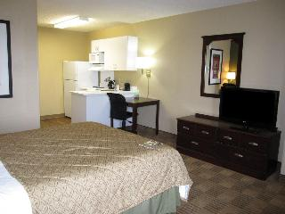 Extended Stay America…, Corby Avenue,2600