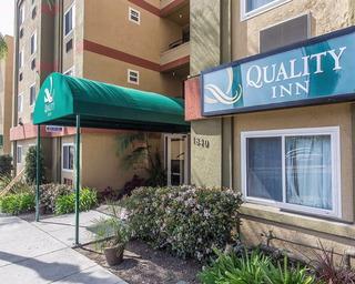 Book Quality Inn San Diego Downtown North San Diego - image 8