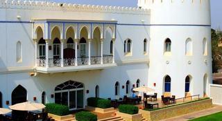 Sohar Beach Hotel, Sallan Road Po Bx122 Al Tareef,…