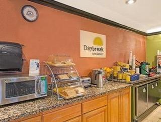 Days Inn Sacramento Downtown