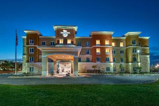 Homewood Suites by Hilton Lackland AFB/Seaworld