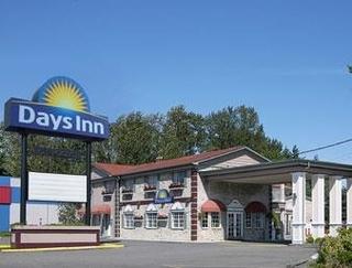 Days Inn Seattle/Everett