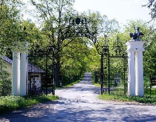 Häringe Slott, Västerhaninge,