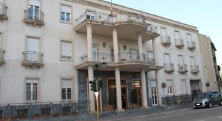 Sejur Mariano IV Palace
