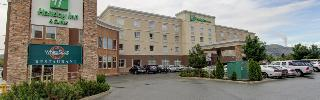 Holiday Inn & Suites…, Tranquille Road 675,675
