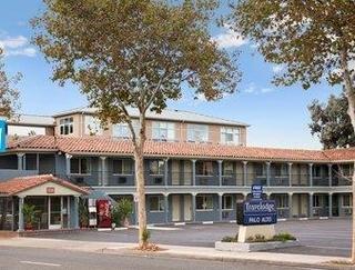 Travelodge Palo Alto Silicon Valley