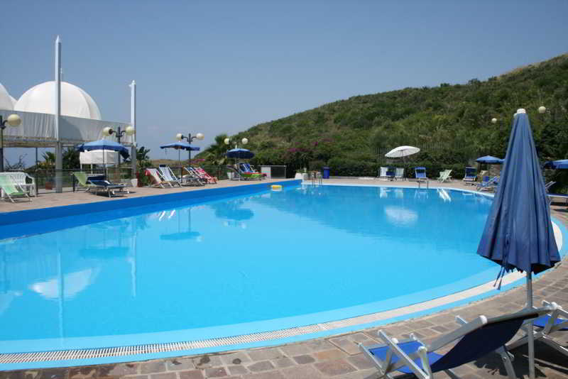 Le Terrazze Resort - Rooms And Apartments -