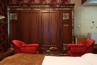 Arbella Boutique Hotel, Zayed Bin Harethah Bu Daniq…