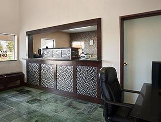 Sacramento - Days Inn Rocklin