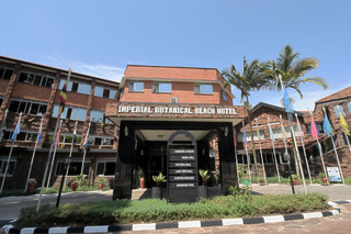 Imperial Botanical Beach…, Plot M79 Lugard Avenue. P…