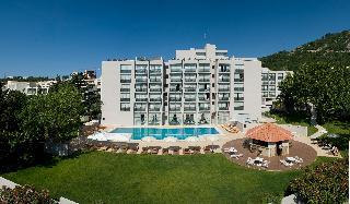 Hotel Tara, Becici Bb,nn