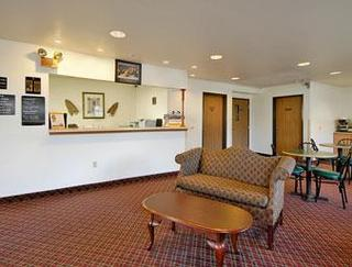 Super 8 Motel - York